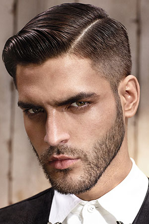 mens hair styling tips short hair mens hairstyles liverpool barbering shop 7653 | 5 37