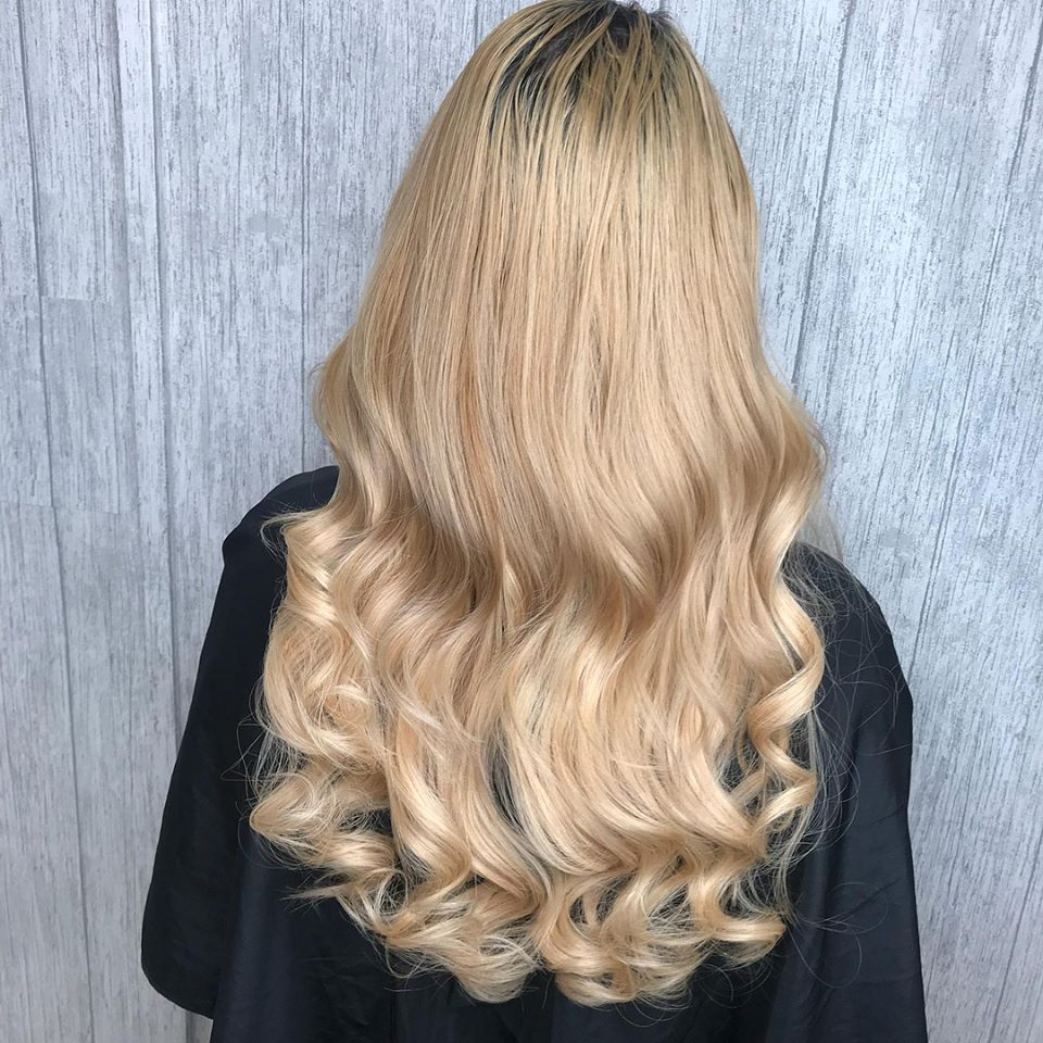 hair extensions liverpool prices