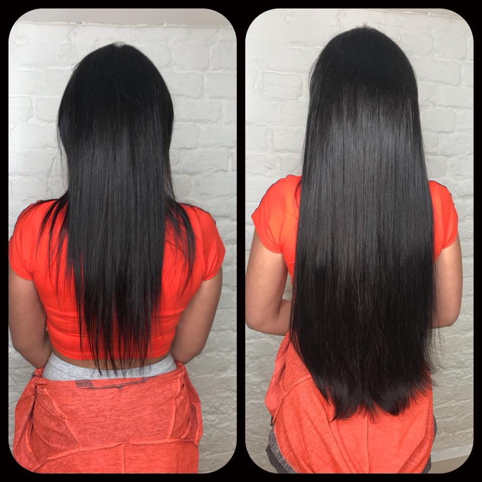 hair extensions salon liverpool