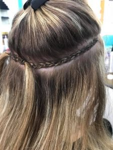 Hair Extensions at the Best Hair Salons in Liverpool