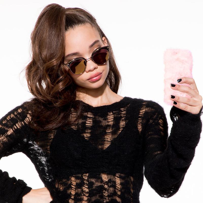 How To Get Selfie-Worthy Hair