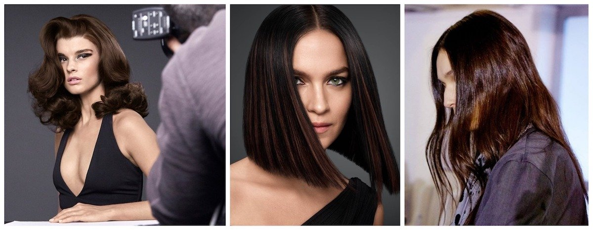 Brown Hair Colour Ideas, Voodou, Liverpool Hair Salons