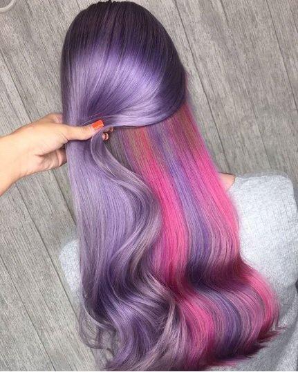 hair colour, voodou, liverpool