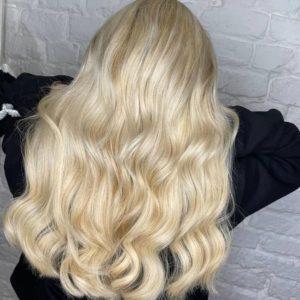 Voodou Salons Liverpool Curls