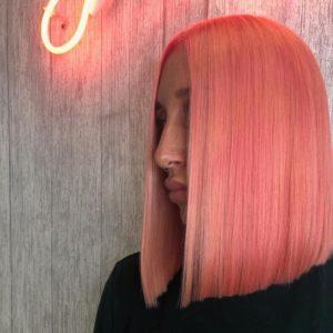 Voodou Salons Liverpool Sleek Hair