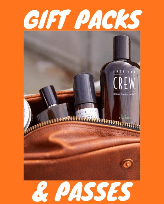 Gift Packs & Passes