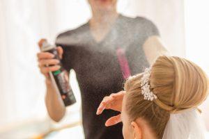 bridal hair salon, liverpool hair and beauty salons
