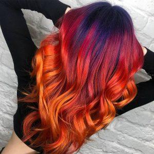 Colour at Voodou