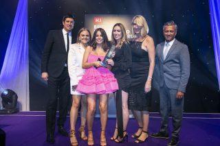 Voodou Liverpool Wins Best UK Salon Marketing Campaign