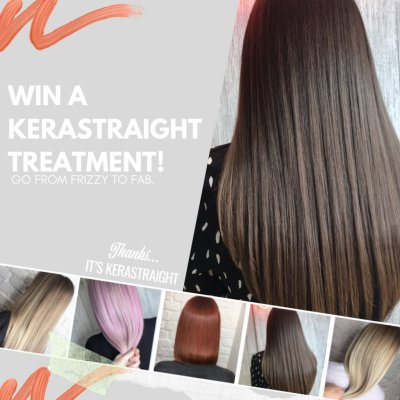 hair smoothing offer liverpool, Voodou hair salon competition