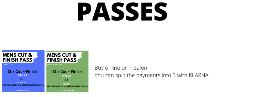 BLACK FRIDAY pass