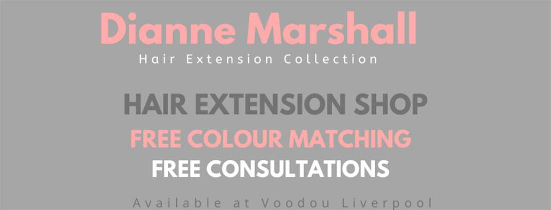 DIANNE MARSHALL Extensions Liverpool