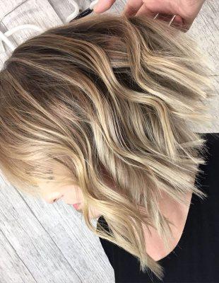 Short Hair Trends Voodou Salons Liverpool