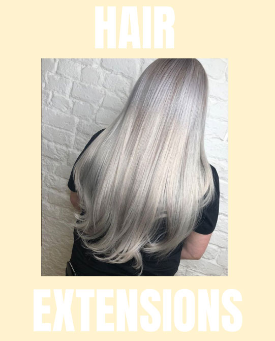 Hair Extensions in Liverpool