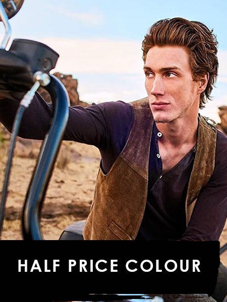Half Price Colour