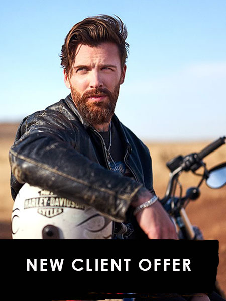 New Client offer for men, liverpool barbers