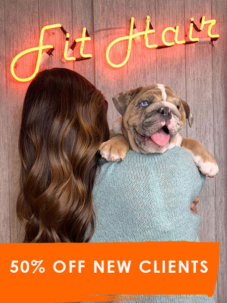 50 OFF New Clients Offers at Voodou Hair Salon in Liverpool