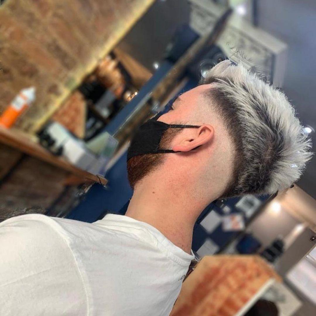 Best Barbers Liverpool Voodou