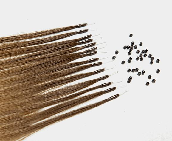 Nano Bond Hair Extensions Voodou Liverpool Salons