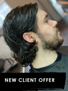 New Client Offer for Gents
