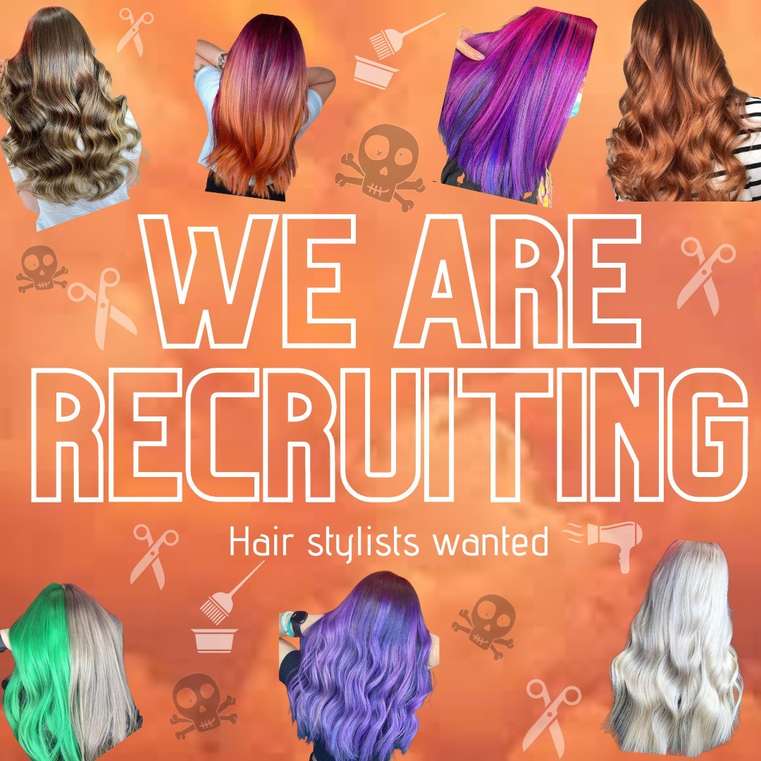 Hairdressing Jobs Liverpool