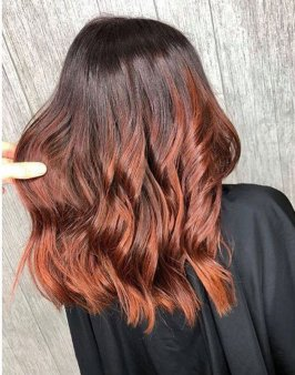 Balayage or Colour Melt?  at Voodou Salons, Liverpool