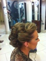 wedding graduation bridal hairstyles