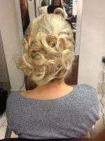 wedding upstyle hairstyles