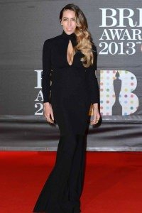 delilah-ombre-hair-colour-brit-awards-2013-hairstyles