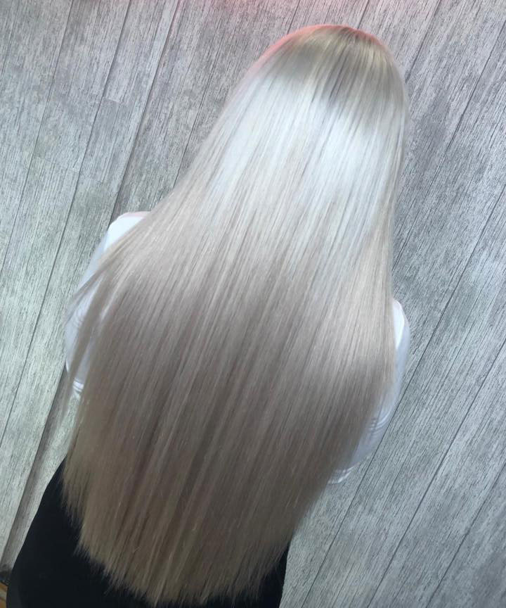 Dianne Marshall Hair Extensions At Voodou Salons Liverpool