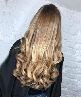 Dianne Marshall Hair Extensions Collaborate with Voodou