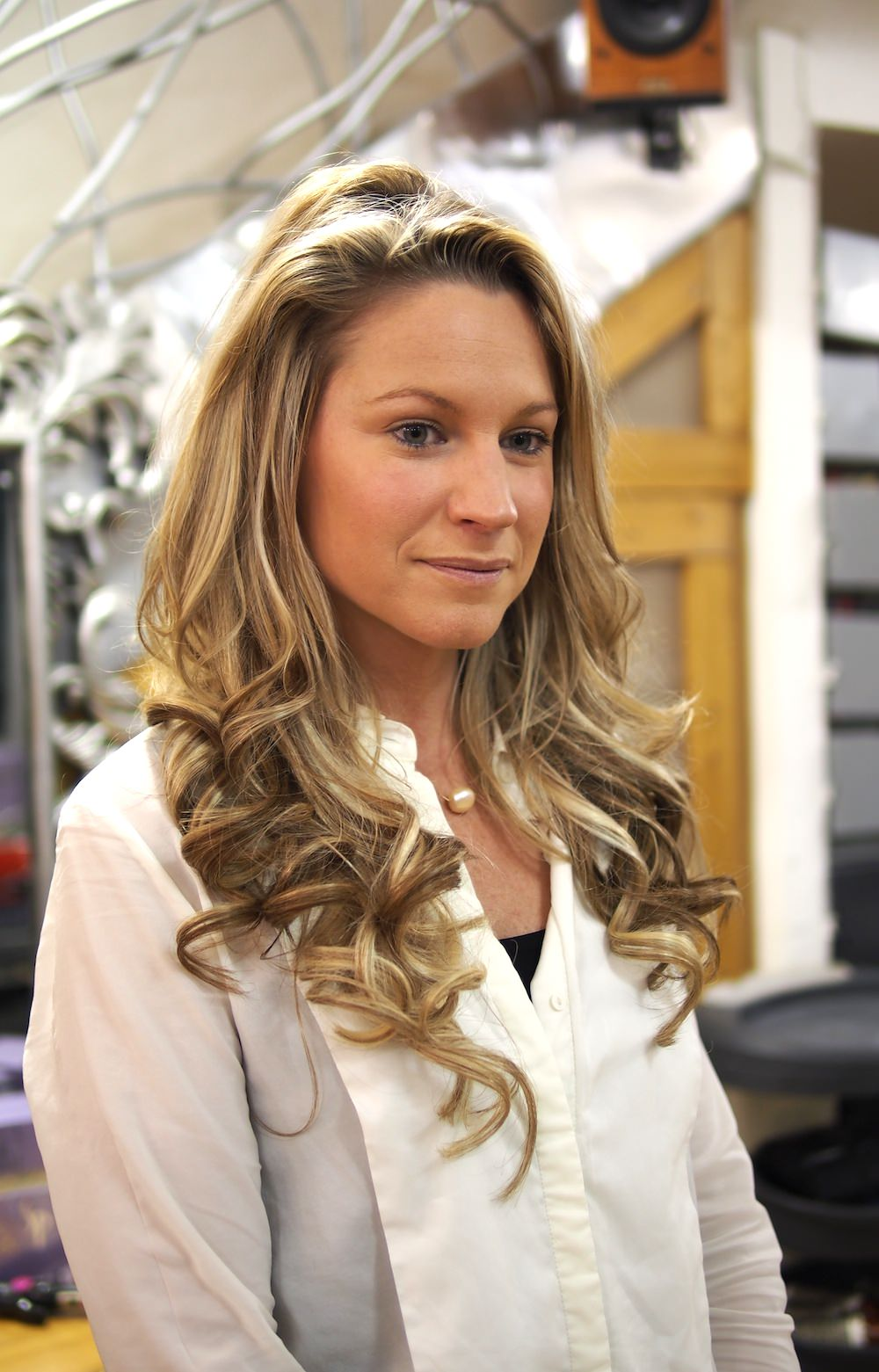 Beforeafter Dianne Marshall Hair Extensions At Voodou
