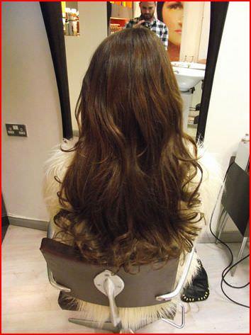Easilocks hair extensions voodou hairdressing liverpool easilocks pmusecretfo Gallery