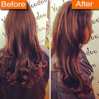 See More Great Hair Extension Images Using The Pinterest Link Belowu2026