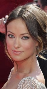 olivia-wilde square face shape hair cuts