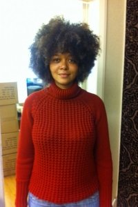 afro-hair-ghd-eclipse-before-photo