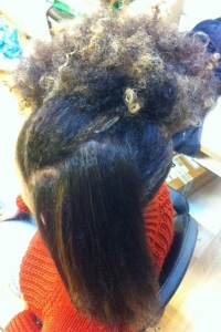 afro-hair-ghd-eclipse-after-photo