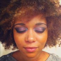 danika-makeup-purple-smoky