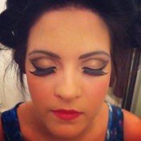 danika-make-up-smoky