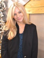 sam womack after dianne marshall hair extensions at voodou