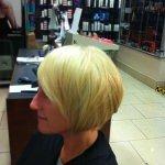 short-blonde-hair-side-view