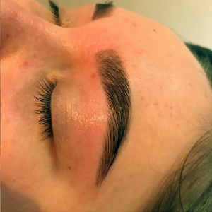 voodou dolls beauty salon Liverpool Eyelashes and Brows at Liverpool City Centre Beauty Salonol