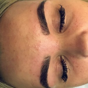 voodou dolls beauty salon Liverpool Eyelashes and Brows at Liverpool City Centre Beauty Salon