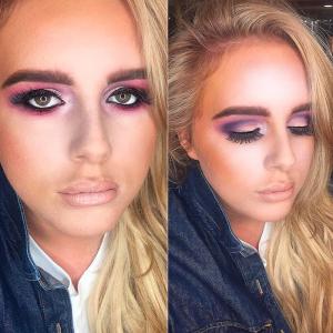 makeup voodou dolls beauty salon Liverpool