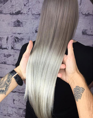 silver-grey-coloured-hair