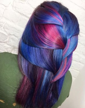 Which Hairstyles Or Colours Do You Love Creating IN LIVERPOOL